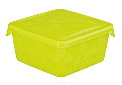 Dóza na potraviny Rukkola 0,45l - čtverec