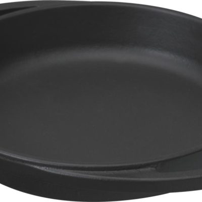 Litinový servírovací talíř/miska 16cm