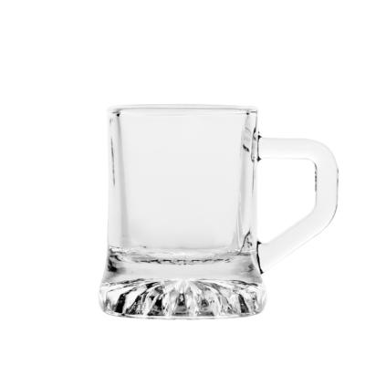 Sada panáků na vodku (kryglík) - 30ml