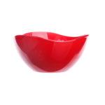 Salátová miska D-120 červená