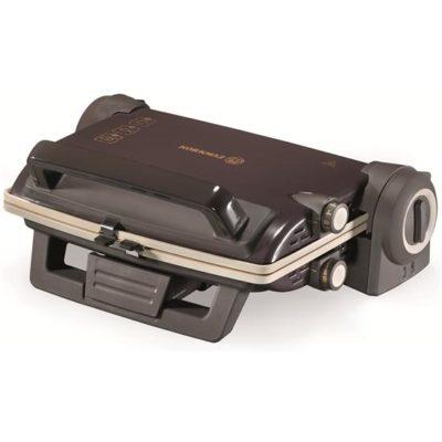 Formula toaster/ kontaktní gril - černý
