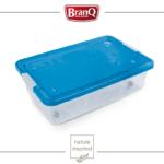 Jasmine- pojízdný úložný box s víkem