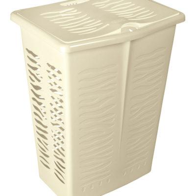 Prádelní koš Zebra 42l
