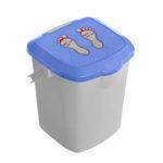 Stolička - kbelík 22l
